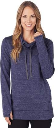 Cuddl Duds Women's Comfortwear Tunic