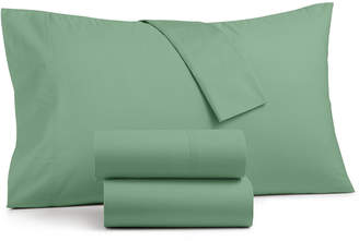 Charter Club Sleep Soft 3-Pc Twin Sheet Set, 300-Thread Count 100% Cotton, Created for Macy's