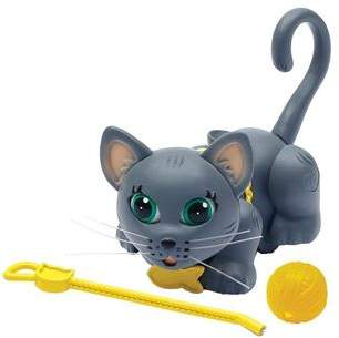 Pet Parade Chartreux Single Kitten Pack (Grey)