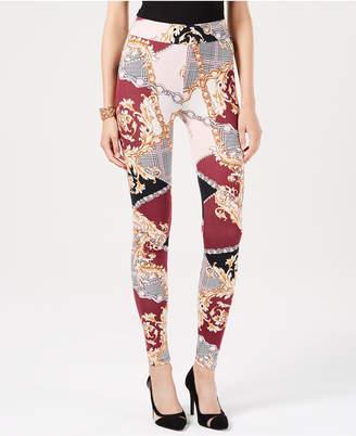 Thalia Sodi Chantal Printed Leggings