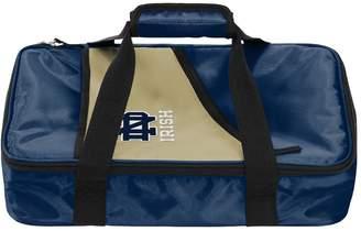 NCAA Logo Brand Notre Dame Fighting Irish Casserole Caddy