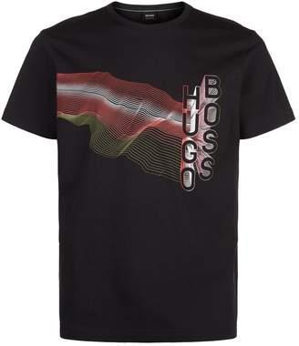 BOSS GREEN 3D Logo T-Shirt