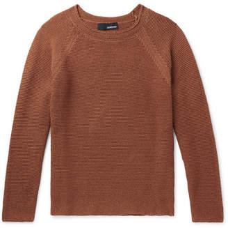 Lardini Cotton Sweater