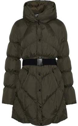Walter W118 By Baker Vera Quilted Shell Jacket