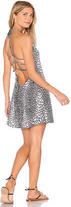PILYQ Sadie Dress in Black $143 thestylecure.com