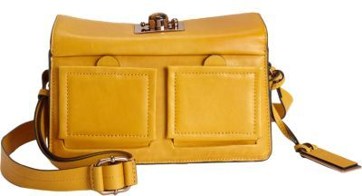 Gryson Georgia Crossbody Bag