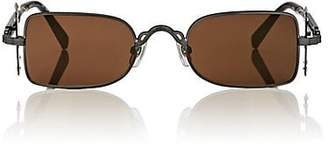 Matsuda Men's 10611H Sunglasses - Brown