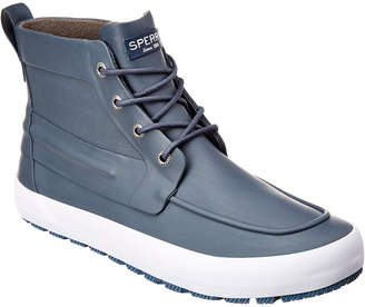 Sperry Cutter Rubber Lug Boot