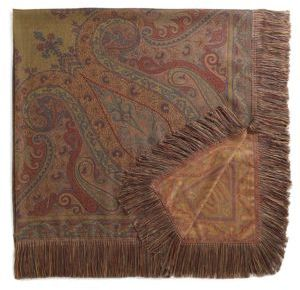 Etro Couder Throw Blanket