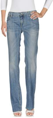 Liu Jo Denim pants - Item 42581693TB