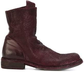 Officine Creative Legrand boots
