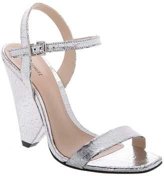 Schutz SchutzMilly Liliane Triangle Heel Sandal