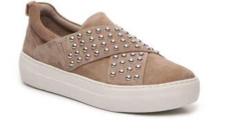 J/Slides Arley Platform Slip-On Sneaker - Women's