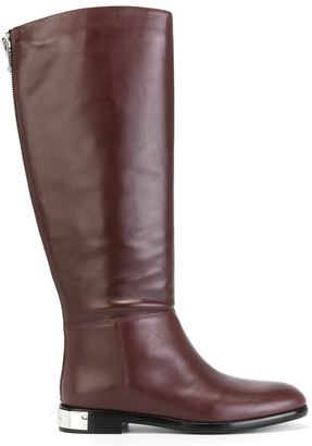 Marc By Marc Jacobs 'Kip Riding' boots $614.43 thestylecure.com