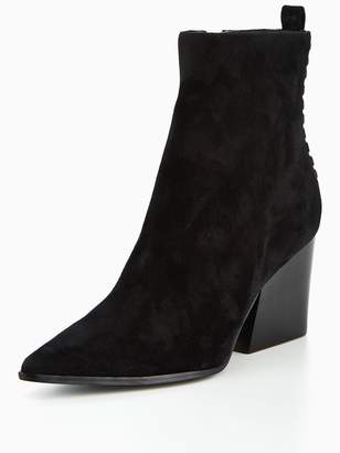 KENDALL + KYLIE Kendall & Kylie felix heeled ankle boot