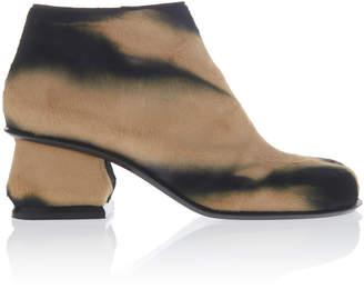 Tie Dye Ankle Boot