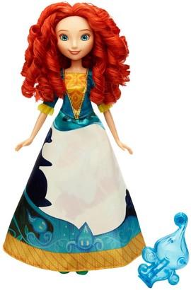 Disney Princess Merida's Magic Story Skirt