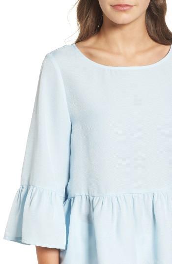 Women's Chelsea28 Ruffle Sleeve Blouse 3