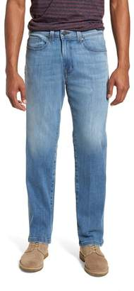 Fidelity Jimmy Slim Straight Fit Jeans