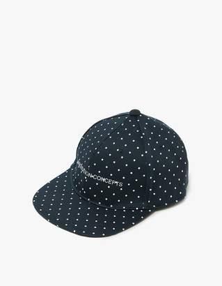 Undercover Improvisation Concepts Hat