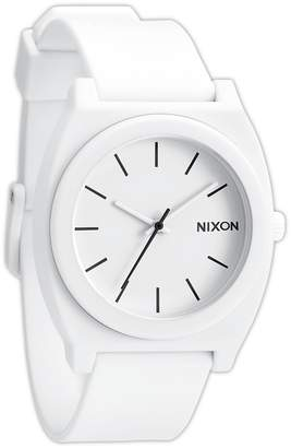 Nixon 'The Time Teller' Watch, 40mm