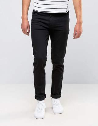 Asos (エイソス) - ASOS Skinny 'Lawrence' Jeans In Black