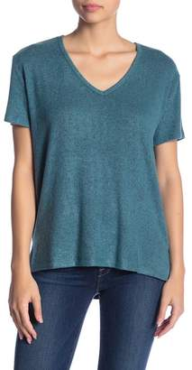 Abound Cozy V-Neck Tee