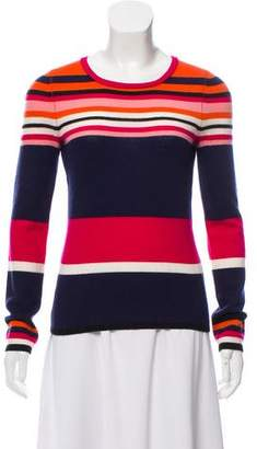 Diane von Furstenberg Jolanta Wool Blend Sweater