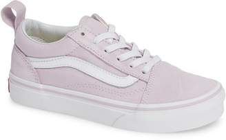 Vans Old Skool Lace-Up Skate Shoe
