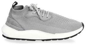 Filling Pieces Knit Speed Arch Runner Sneakers