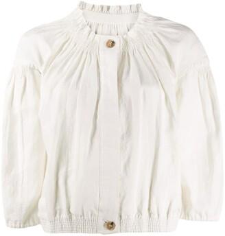 Teija Takki 27 summer jacket