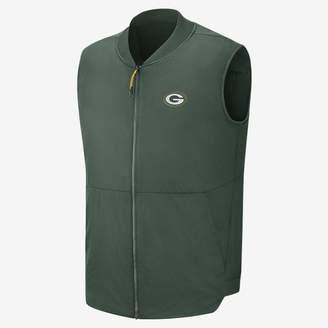 Nike NFL Packers) Men's Vest