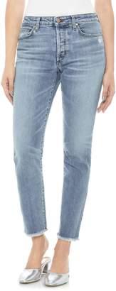 Joe's Jeans Kass Ankle Straight Leg Jeans