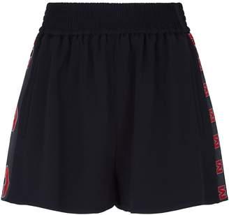 Stella McCartney High Waist Shorts