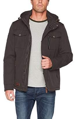 große Sammlung hübsch und bunt Kunden zuerst Brown Active Jacket - ShopStyle UK