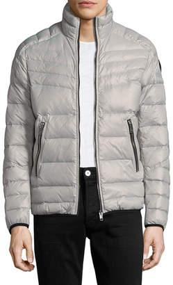 Diesel R-Izumo Quilted Zip Jacket