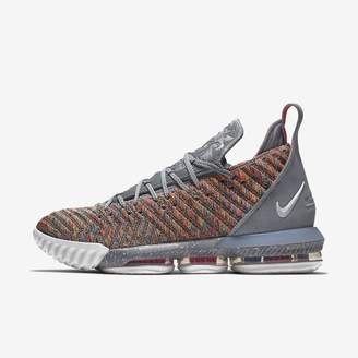 Nike LeBron 16 Basketball Shoe
