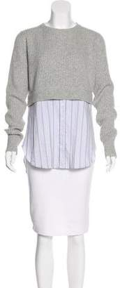 Veronica Beard Cashmere Knit Sweater