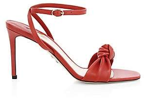 Paul Andrew Women's Defiantly Her Leather Sandals