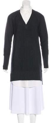 Brochu Walker Wool Knit Tunic