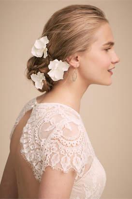 Bea Yuk Mui Luna Maria Hair Pins