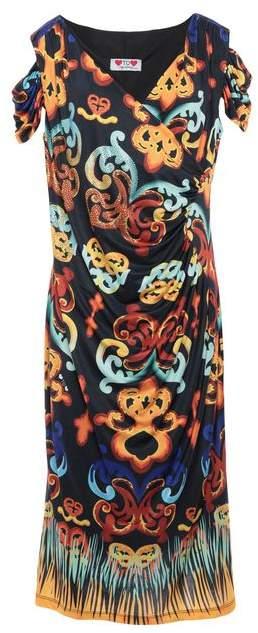 LOVETOLOVE® Knee-length dress