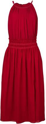 Altuzarra Side Slit Dress