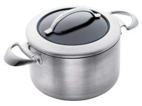 Scanpan CTX 3.5L Dutch Oven with Lid