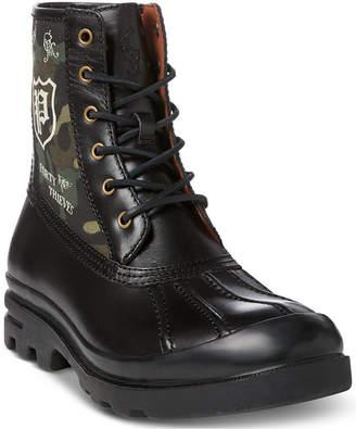 Polo Ralph Lauren Men's Udel Boot Men's Shoes