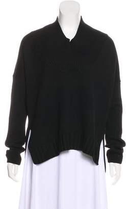 Barbara Bui Merino Wool Sweater