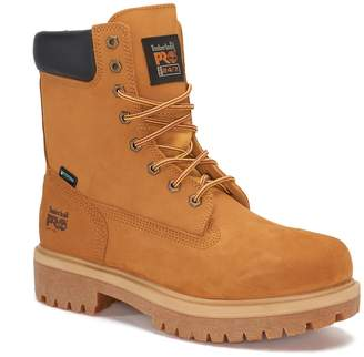 Timberland Direct Attach Men's Waterproof 8-in. Work Boots