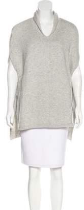 Inhabit Wool Knit Sweatshirt