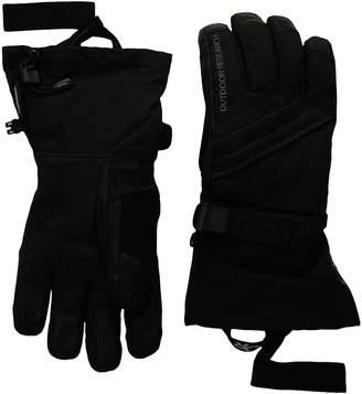 Outdoor Research Southback Sensor Gloves Ski Gloves