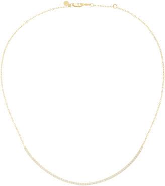 Ila Selma 14K Gold And Diamond Necklace